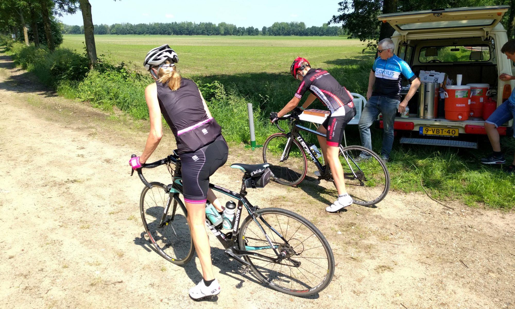 Brabantse Strade Bianche